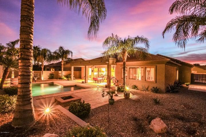 6563 S TERESA Drive, Chandler, AZ 85249