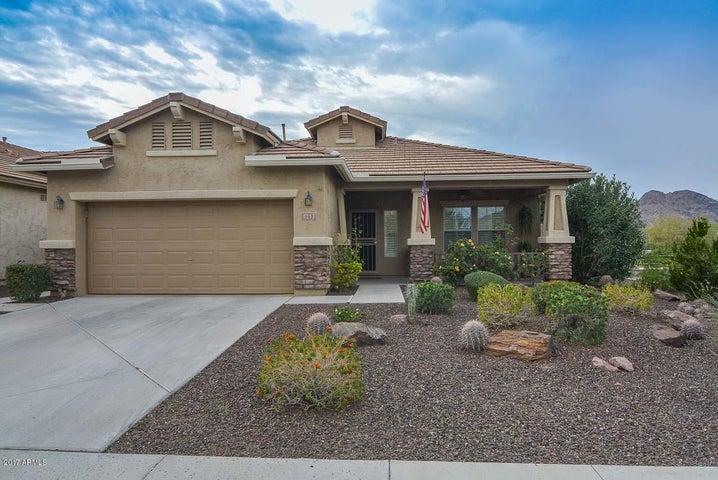 5253 W MAYA Way, Phoenix, AZ 85083