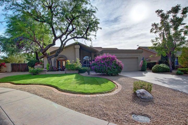 5209 E KATHLEEN Road, Scottsdale, AZ 85254