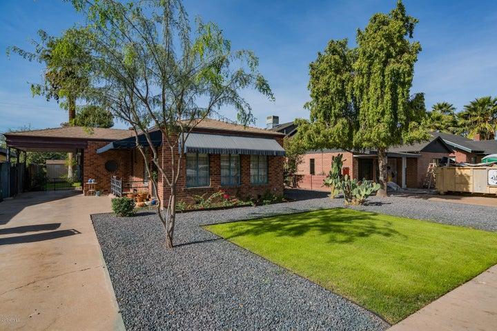 1834 N 12TH Street, Phoenix, AZ 85006