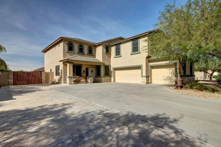 8570 N 95TH Avenue, Peoria, AZ 85345
