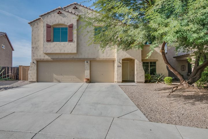 6804 S 54TH Lane, Laveen, AZ 85339