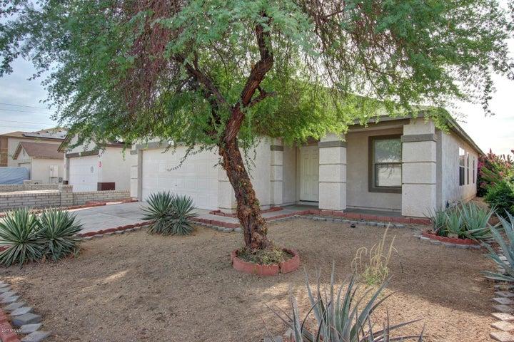11529 W SCOTTS Drive, El Mirage, AZ 85335