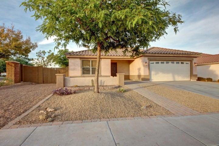 15670 W CROCUS Drive, Surprise, AZ 85379