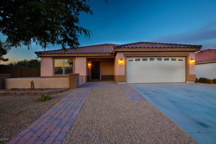 15670 W CROCUS Drive, Surprise, AZ 85379