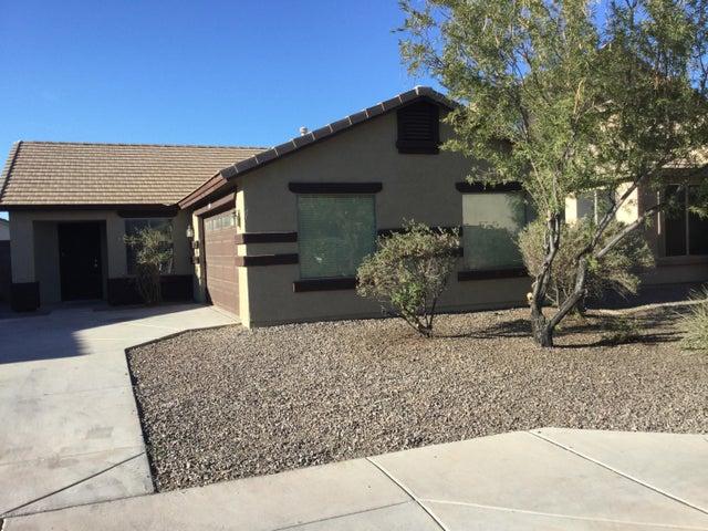 7024 S 46TH Drive, Laveen, AZ 85339