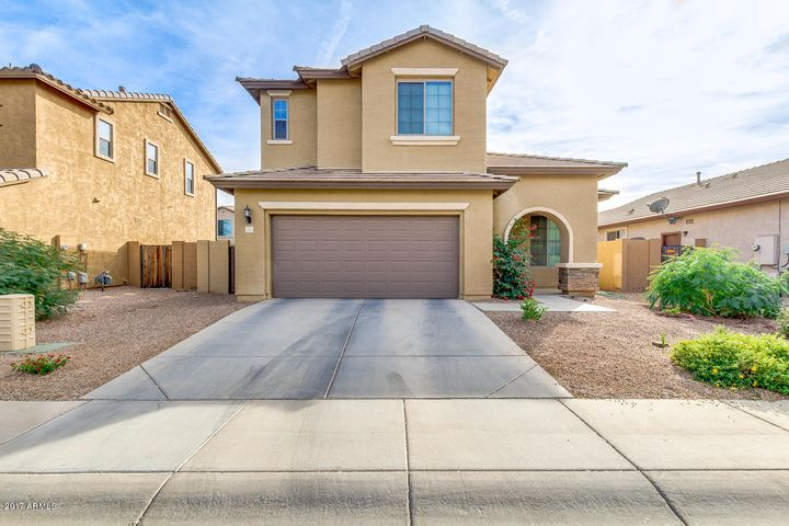 4111 E TORREY PINES Lane, Chandler, AZ 85249