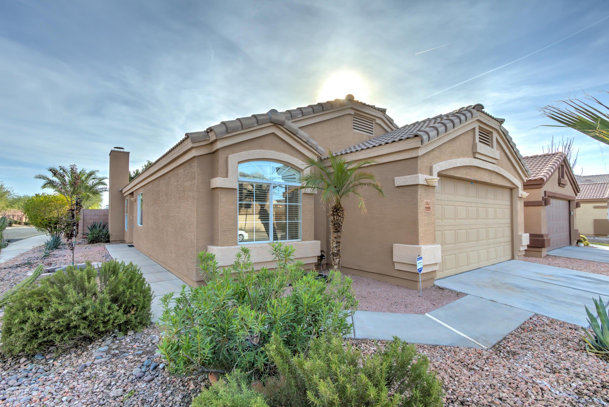 20421 N 30TH Place, Phoenix, AZ 85050