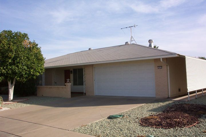 16825 N 108TH Avenue, Sun City, AZ 85351