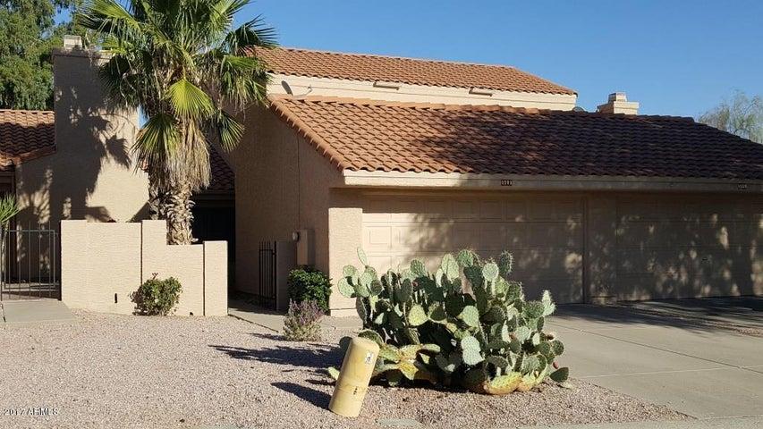 1701 N VENTURA Lane, Tempe, AZ 85281