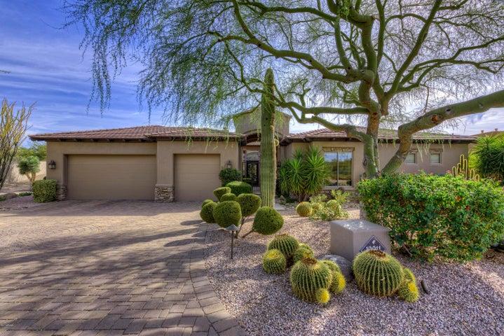 10911 E SKINNER Drive, Scottsdale, AZ 85262