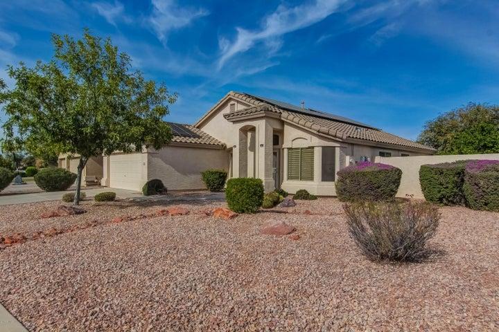 2248 E STEPHENS Road, Gilbert, AZ 85296