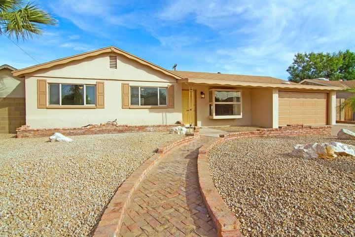 1037 N 73RD Place, Scottsdale, AZ 85257
