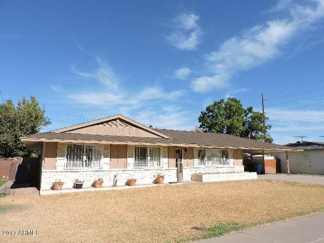 2310 W KEIM Drive, Phoenix, AZ 85015