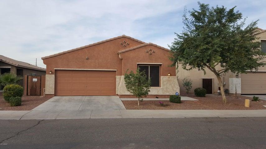 3412 W LA MIRADA Drive, Laveen, AZ 85339
