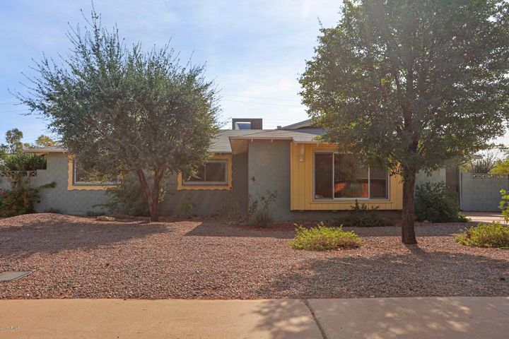 8719 E RANCHO VISTA Drive, Scottsdale, AZ 85251