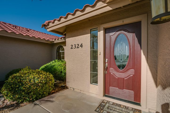 2324 LEISURE WORLD, Mesa, AZ 85206