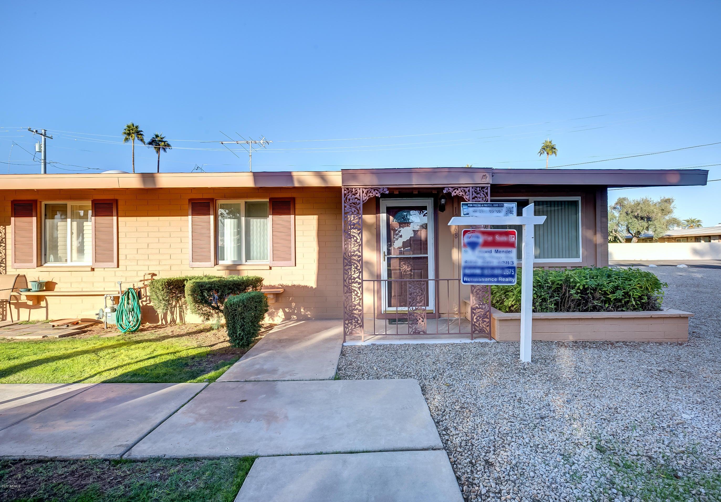 10568 W Oakmont Drive, Sun City, AZ 85351