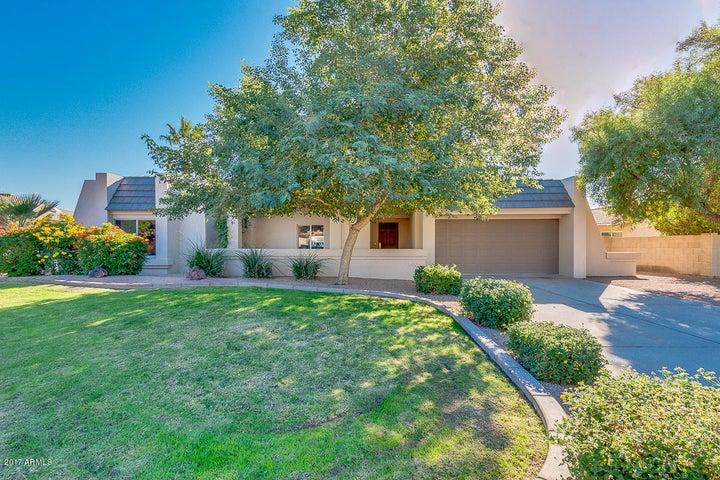 8625 E SAN ESTEBAN Drive, Scottsdale, AZ 85258
