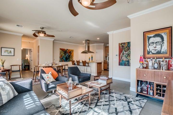 10757 N 74TH Street, 1008, Scottsdale, AZ 85260
