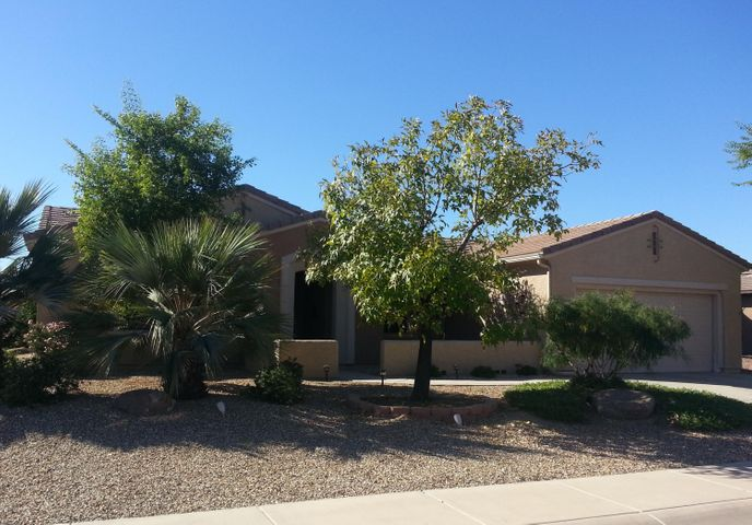 16431 W CHUPAROSA Lane, Surprise, AZ 85387