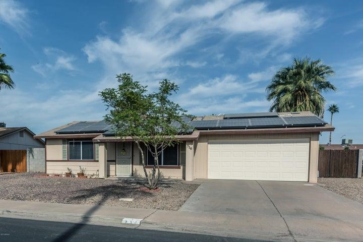 710 W FARMDALE Avenue, Mesa, AZ 85210