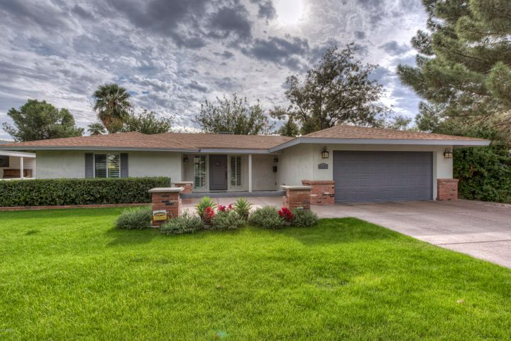 4137 E PINCHOT Avenue, Phoenix, AZ 85018