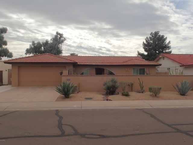8737 E VIA DE LA GENTE, Scottsdale, AZ 85258