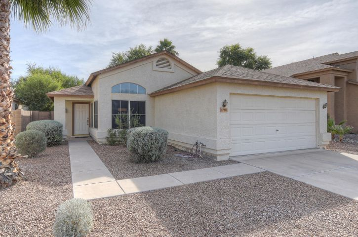 17111 N LARKSPUR Lane, Surprise, AZ 85374