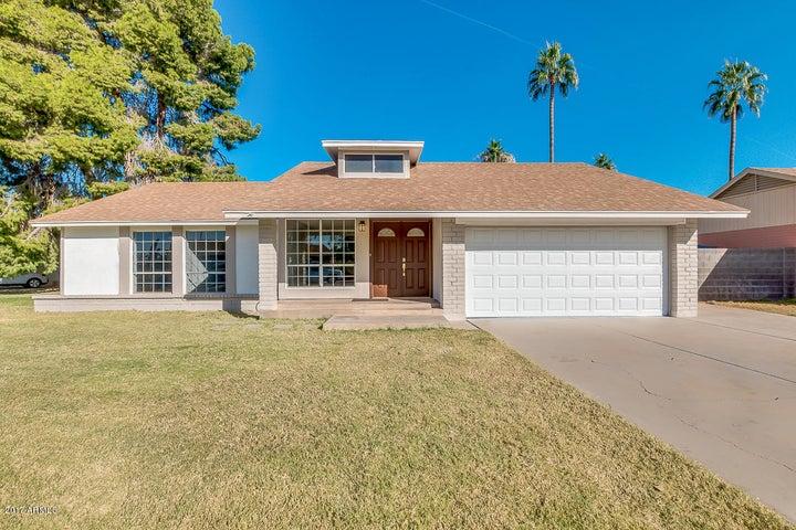 2522 E CORONITA Circle, Chandler, AZ 85225