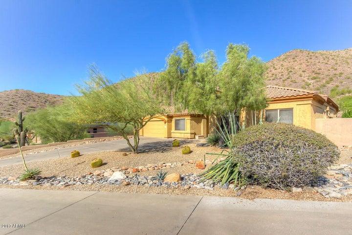 11464 E SWEETWATER Avenue, Scottsdale, AZ 85259