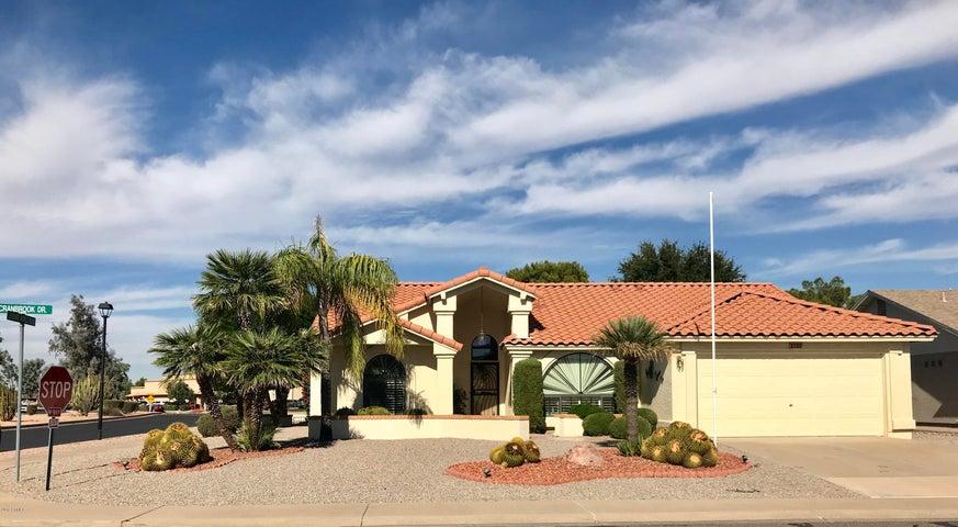 2320 LEISURE WORLD Boulevard, Mesa, AZ 85206