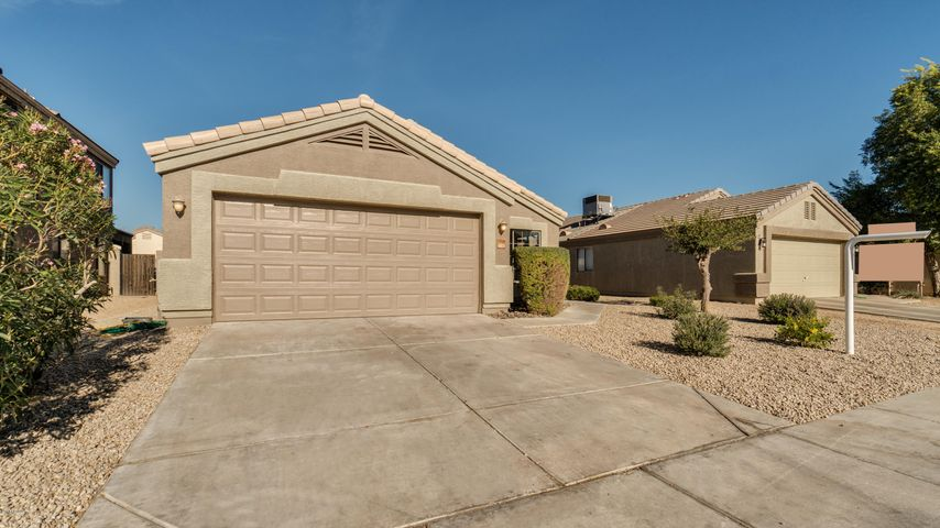 12526 W Well Street, El Mirage, AZ 85335