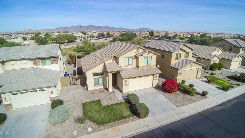 24858 W HACIENDA Avenue, Buckeye, AZ 85326