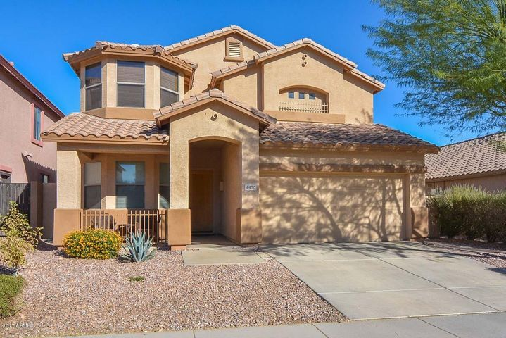 4430 W HOWER Road, Phoenix, AZ 85086
