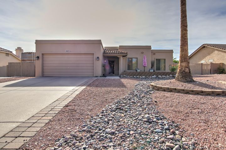 16257 E HYDE PARK Place, Fountain Hills, AZ 85268