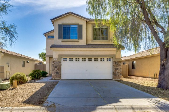 857 E Pollino Street, San Tan Valley, AZ 85140