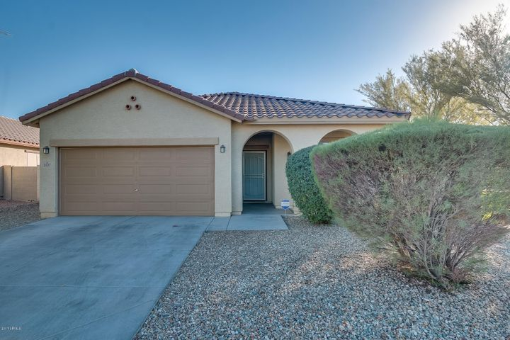 2527 W Beautiful Lane, Phoenix, AZ 85041