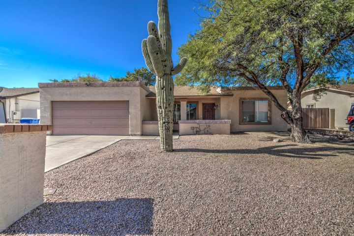 20620 N 18TH Avenue, Phoenix, AZ 85027