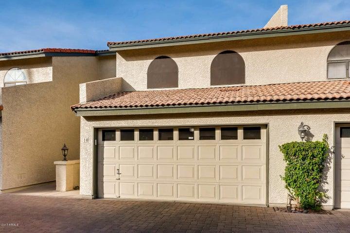 2142 E TURNEY Avenue, 10, Phoenix, AZ 85016