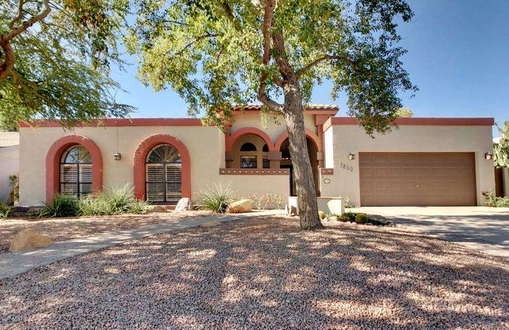 8850 S LOS FELIZ Drive, Tempe, AZ 85284