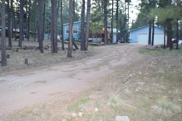 View Of Home from Daisy TRail3