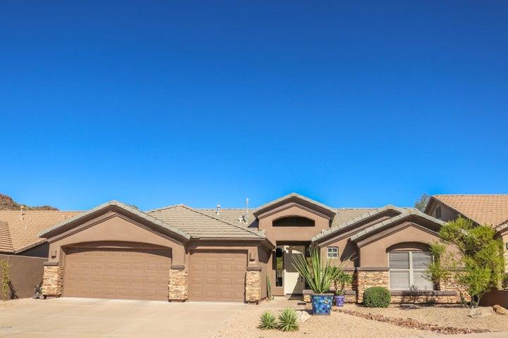 14742 E CRESTED CROWN, Fountain Hills, AZ 85268