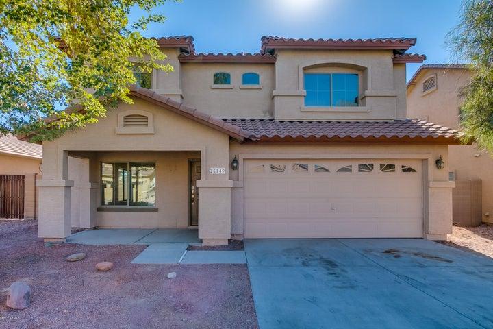 25149 W PARK Avenue, Buckeye, AZ 85326