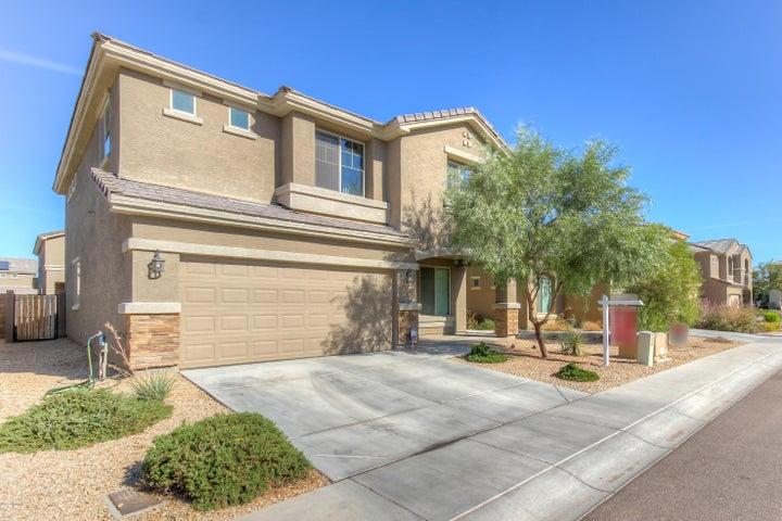 4732 W WINCHCOMB Drive, Glendale, AZ 85306
