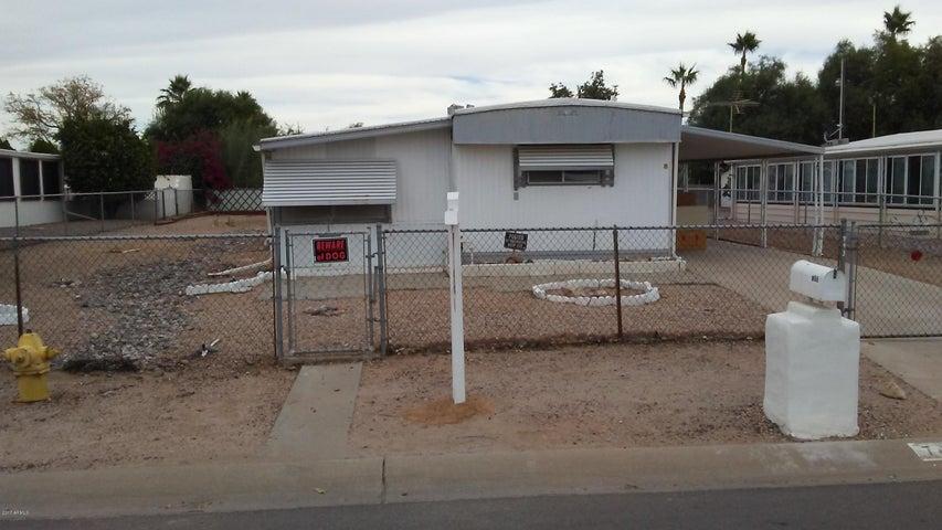 743 S 85TH Way, Mesa, AZ 85208
