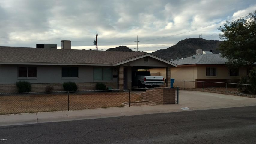 9828 N 11TH Street, Phoenix, AZ 85020