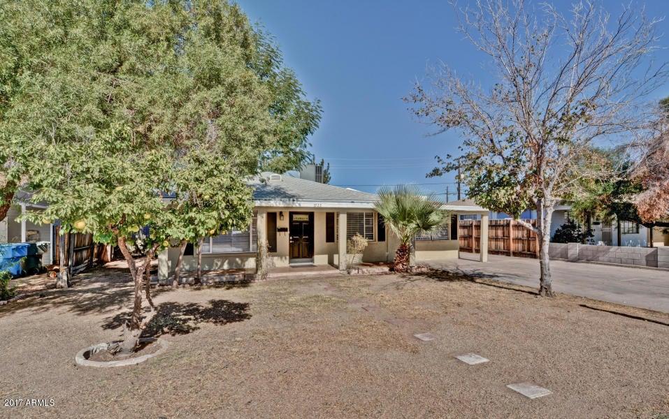 3522 E Flower Street, Phoenix, AZ 85018