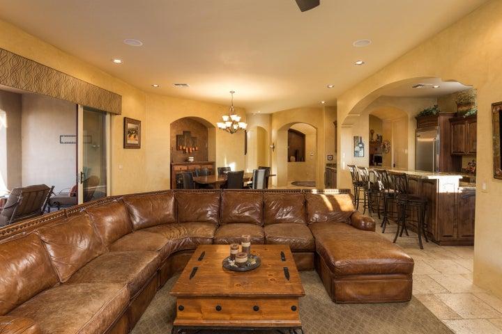 3248 S GOLDEN BARREL Court, Gold Canyon, AZ 85118