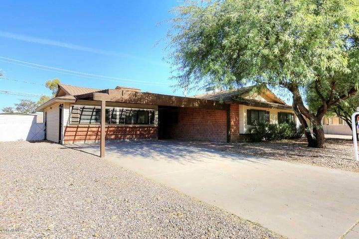 8716 E CYPRESS Street, Scottsdale, AZ 85257
